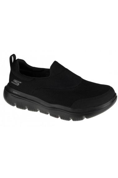Pantofi sport pentru barbati Skechers Go Walk Evolution Ultra-Rapids 54730-BBK