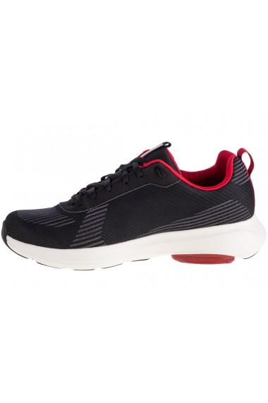 Pantofi sport pentru barbati Skechers Go Run Viz Tech-Scorcher 54893-BKRD