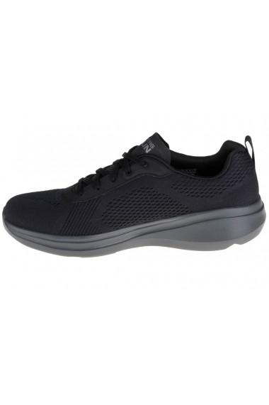 Pantofi sport pentru barbati Skechers Go Run Fast-Quake 55106-BKCC