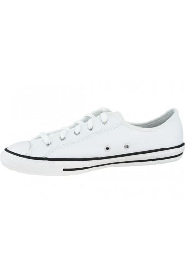 Pantofi sport casual pentru femei Converse Chuck Taylor All Star Dainty OX 564984C