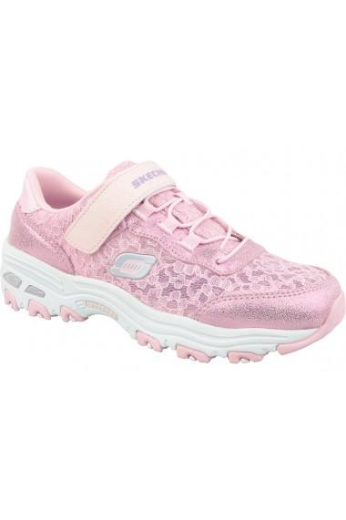 Pantofi sport pentru barbati Skechers D Lites 664086L-LTPK