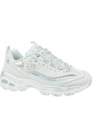 Pantofi sport casual pentru femei Skechers D Lites-Flash Tonic 66666178-OFWT