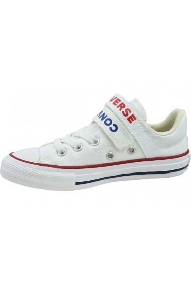 Pantofi sport pentru barbati Converse Chuck Taylor All Star Double Strap 666927C