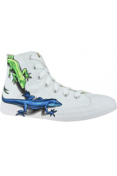 Pantofi sport pentru barbati Converse Lizards Chuck Taylor All Star High Kids 667943C