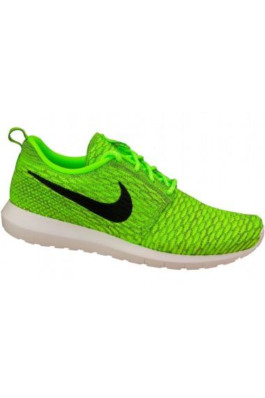 Pantofi sport pentru barbati Nike Roshe NM Flyknit 677243-700