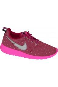 Pantofi sport pentru barbati Nike Rosherun Print Gs 677784-606
