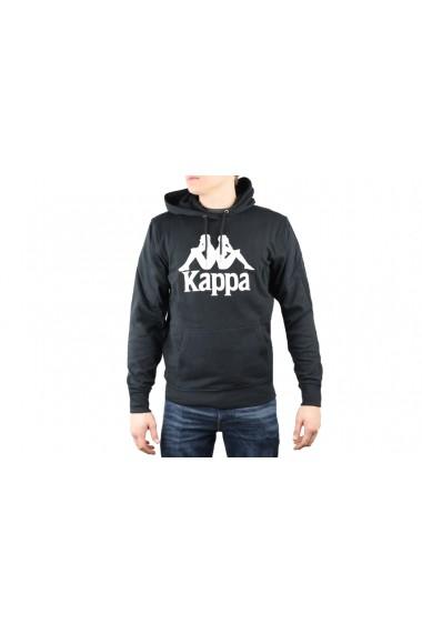 Hanorac pentru barbati Kappa Taino Hooded 705322-19-4006