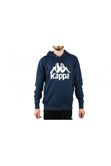 Hanorac pentru barbati Kappa Taino Hooded 705322-821