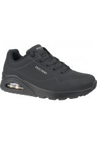 Pantofi sport casual pentru femei Skechers Uno-Stand on Air 73690-BBK