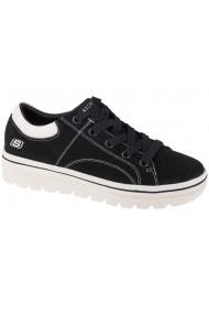 Pantofi sport casual pentru femei Skechers Street Cleats 2 73999-BLK