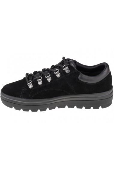 Pantofi sport casual pentru femei Skechers Street Cleats 2 Fashion Trail 74107-BBK