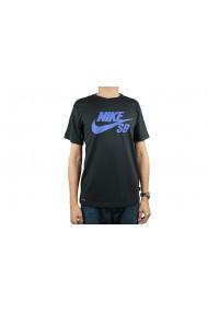 Tricou pentru barbati Nike SB Logo Tee 821946-019