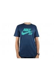 Tricou pentru barbati Nike SB Logo Tee 821946-451