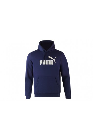 Hanorac pentru barbati Puma ESS Hoody FL Big Logo 851743-06