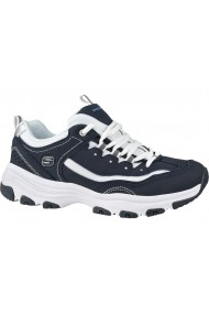 Pantofi sport casual pentru femei Skechers I-Conik 88888250-NVBL