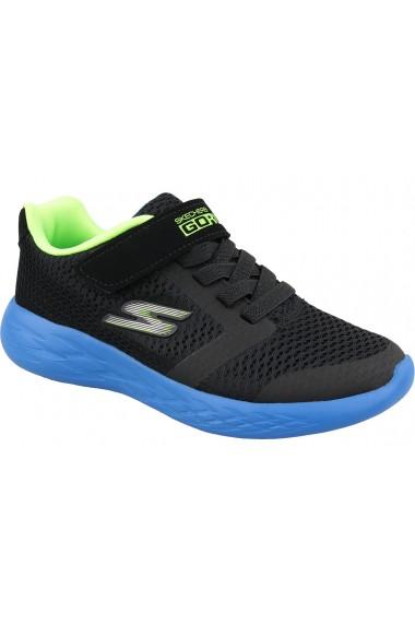 Pantofi sport pentru barbati Skechers Go Run 600 97860L-BBLM