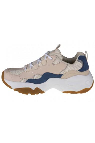 Pantofi sport pentru barbati Skechers D Lites 3.0 999880-TAN