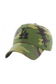 pentru barbati 47 Brand MLB Los Angeles Dodgers Camo Cap B-CAMUN12GWSNL-CM
