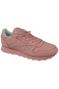 Pantofi sport casual pentru femei Reebok x Spirit Classic Leather BD2771