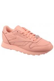 Pantofi sport casual pentru femei Reebok Classic Leather BS7912