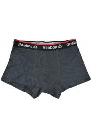Boxeri pentru barbati Reebok Redgrave 3 Pack Mix C8101