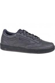 Pantofi sport casual pentru femei Reebok W Club C 85 CN3735