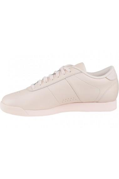 Pantofi sport pentru femei Reebok Princess Lthr DV5001