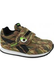 Pantofi sport pentru barbati Reebok Royal Classic Jogger 2.0 K DV8990