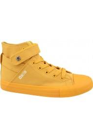 Pantofi sport casual pentru femei Big Star Shoes FF274581
