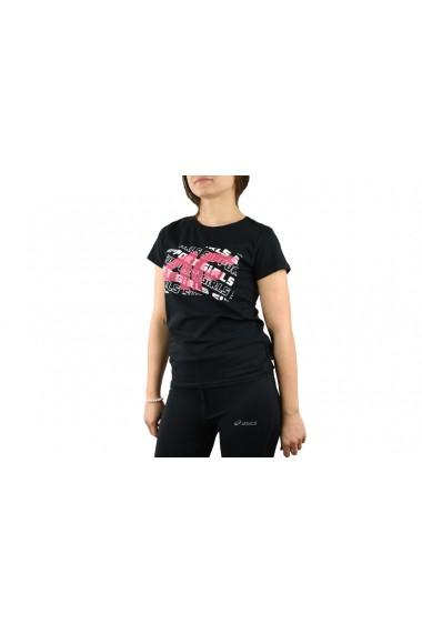 Tricou pentru 4F Girl`s T-shirt HJL20-JTSD003A-21S