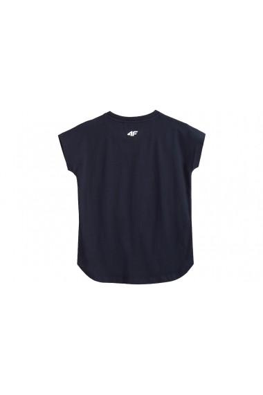 Tricou pentru barbati 4F Girl`s T-shirt HJL20-JTSD006-31S