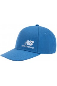 pentru barbati New Balance STK Snapback Cap MH934317FCB