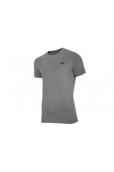 Tricou pentru barbati 4F Men`s T-shirt NOSH4-TSM003-24M