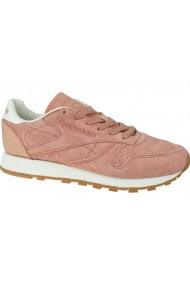 Pantofi sport casual pentru femei Reebok W Classic Leather V69199