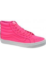 Pantofi sport casual pentru femei Vans Sk8-Hi Slim VA32R2MW4