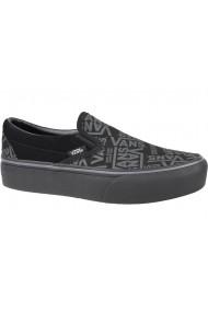 Pantofi sport casual pentru femei Vans 66 Classic Slip-On Platform VN0A3JEZWW0