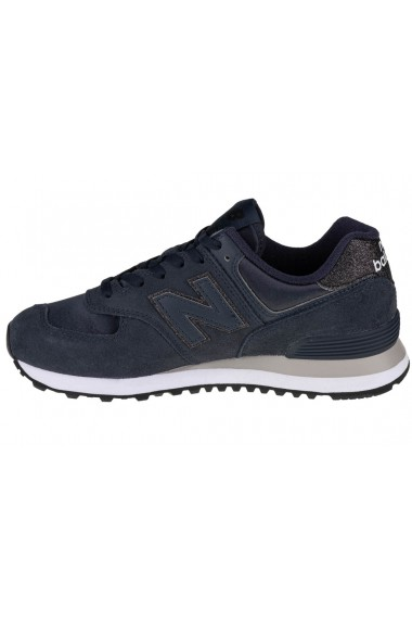 Pantofi sport casual pentru femei New Balance WL574FA2
