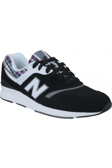 Pantofi sport casual pentru femei New Balance WL697TRA