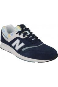 Pantofi sport casual pentru femei New Balance WL697TRB