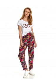 Pantaloni largi Top Secret APT-DSP0191GR