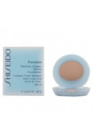 Pureness pudra compacta matifianta #20-light beige APT-ENG-18147