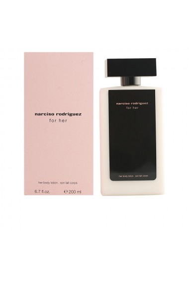 Narciso Rodriguez For Her lotiune de corp 200 ml APT-ENG-19483