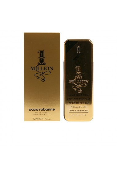 1 Million apa de toaleta 100 ml APT-ENG-22637