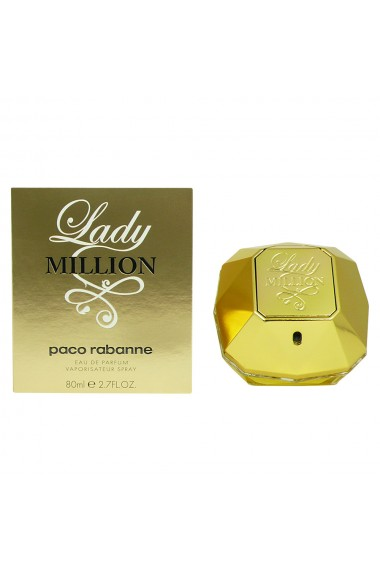 Lady Million apa de parfum 80 ml APT-ENG-29210