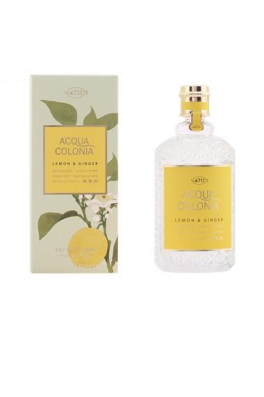 Acqua Cologne Lemon & Ginger apa de colonie 170 ml APT-ENG-29577