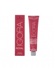 Igora Royal vopsea de par permanenta 6-6 60 ml APT-ENG-54246