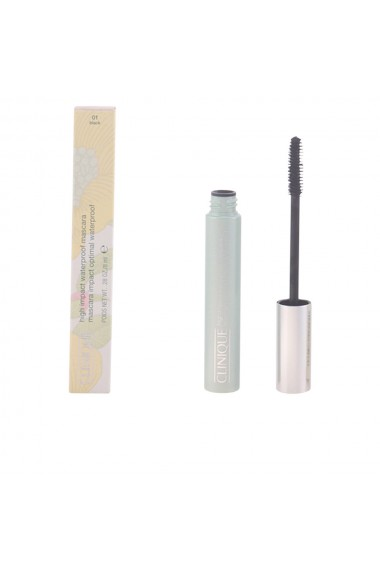 High Impact mascara WP #01-black 8 ml APT-ENG-55582