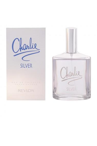 Charlie Silver apa de toaleta 100 ml APT-ENG-55738