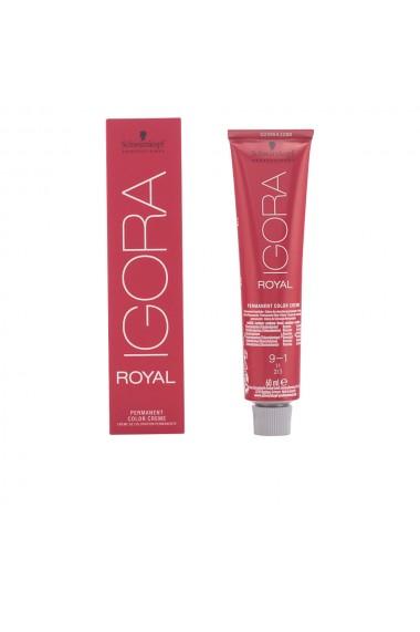 Igora Royal vopsea de par permanenta 9-1 60 ml APT-ENG-58636