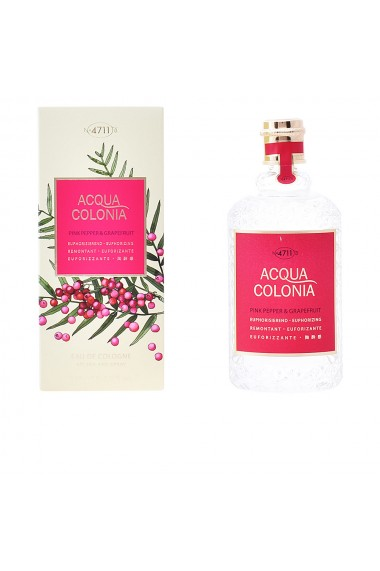 Acqua Cologne Pink Pepper & Grapefruit apa de colo APT-ENG-59942